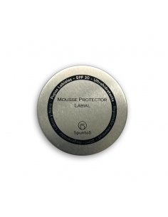 MOUSSE PROTECTOR LABIAL